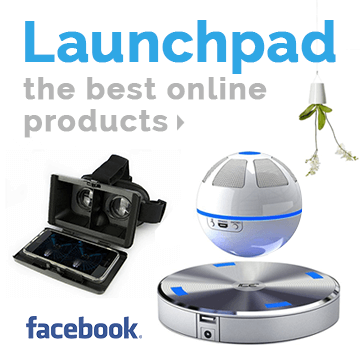 LaunchPad Facebook