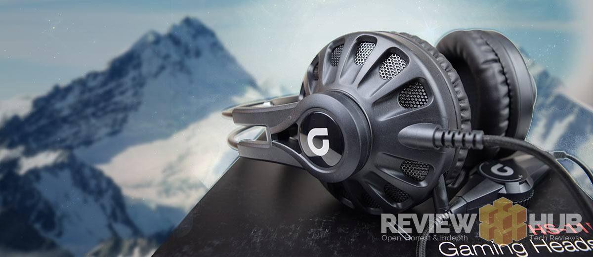 Avantek AudioMX Gaming Headset Earcups