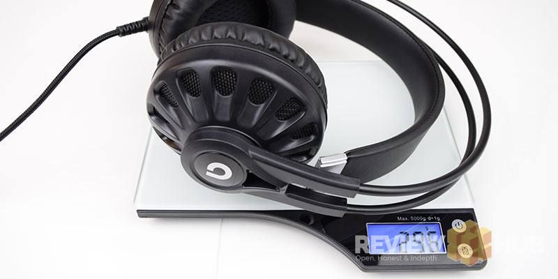 audio-mx-gaming-headset-weight