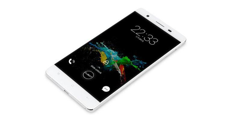 Cubot S550 Smartphone