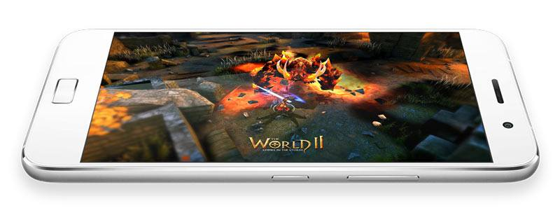 Lenovo Zuk Z1 Smartphone