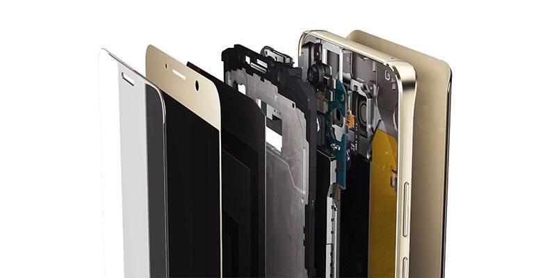 UMi Rome Phone Hardware