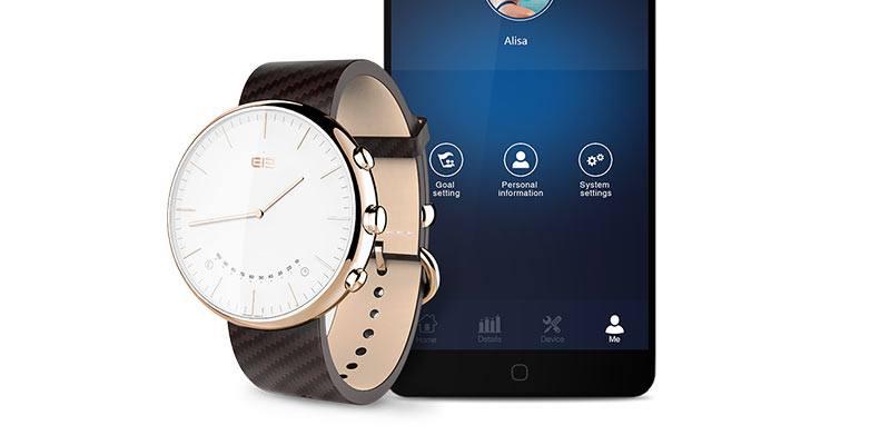 W2 Smartwatch Software