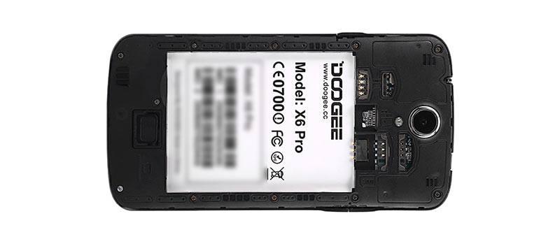 Doogee-X6-Pro-Connectivity