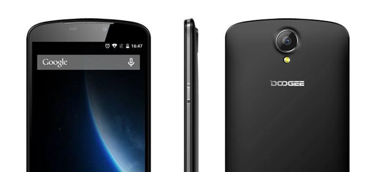 Doogee-X6-Pro-software