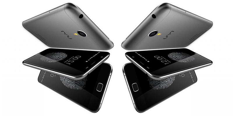 UMi Touch Phone