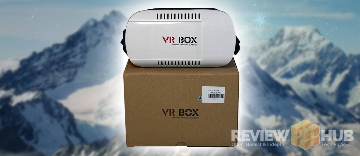 Vr Box Review Budget Vr Headset Review Hub