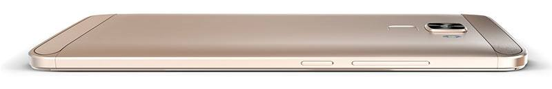 BluBoo Xfire 2 Rose Gold