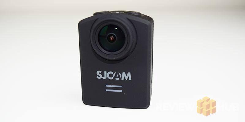 SJCAM-M20-Action-Cam-black