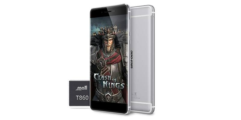 Ulefone-Future-Gaming-silver