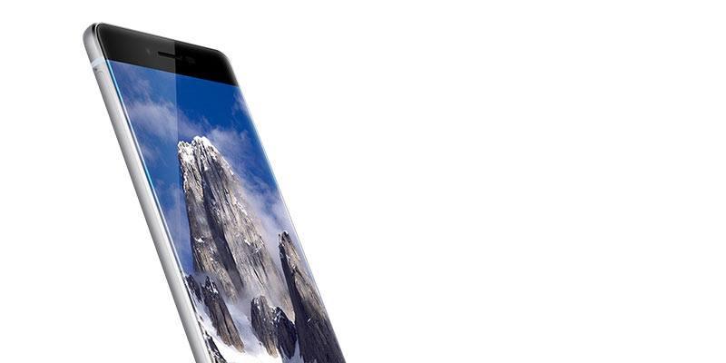 Ulefone-Future-screen