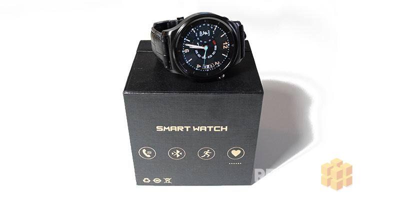 Ulefone-Gw01-smartwatch-box