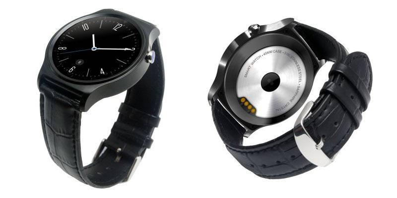 Ulefone GW01 Smartwatch