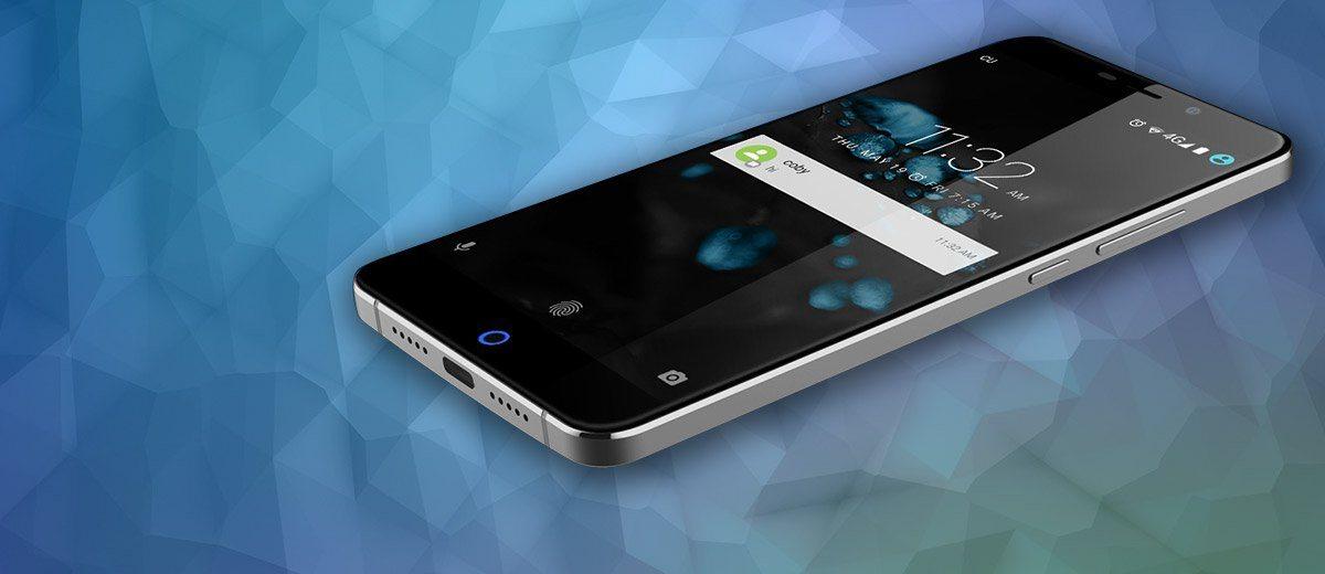 UMi Super Android 6.0 Smartphone