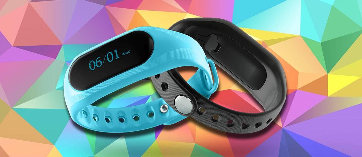Cubot V1 fitness wearable