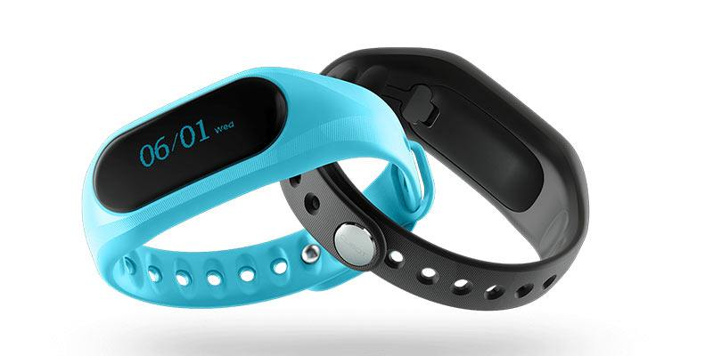 Cubot-V1-Smart-Band-OLED-screen