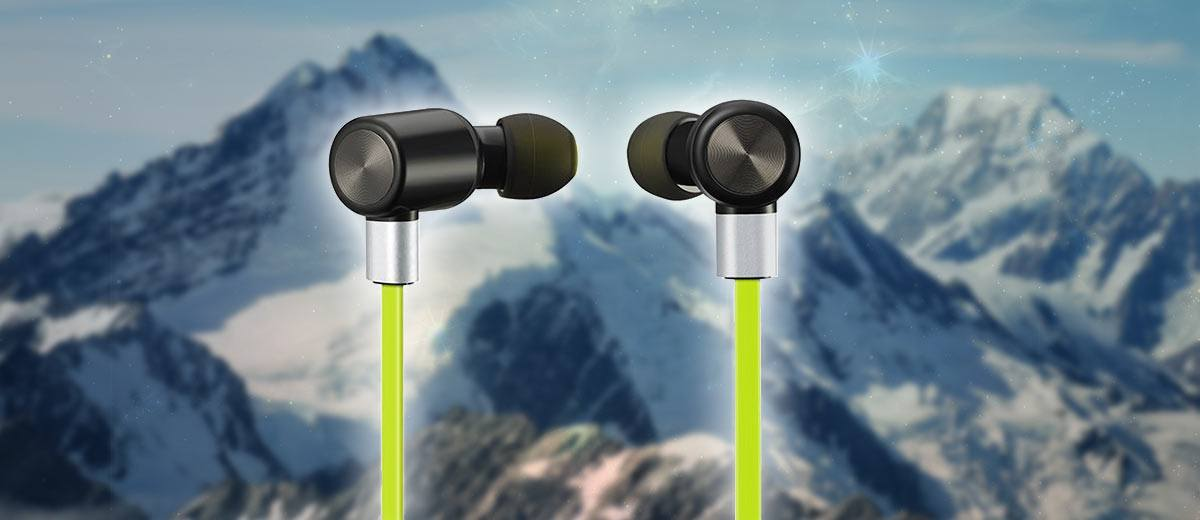 VTIN Peashooter Bluetooth earbuds