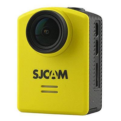 SJCAM-M20-Yellow