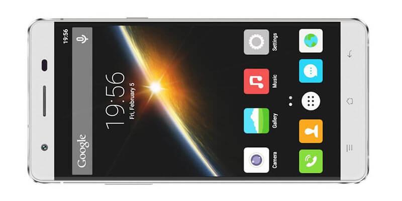 Cubot-X16S-White-Smartphone