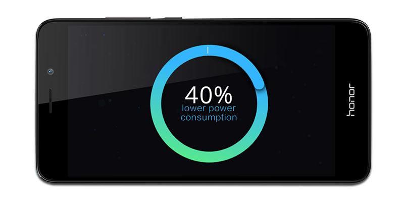 Huawei Honor 5C Low Power