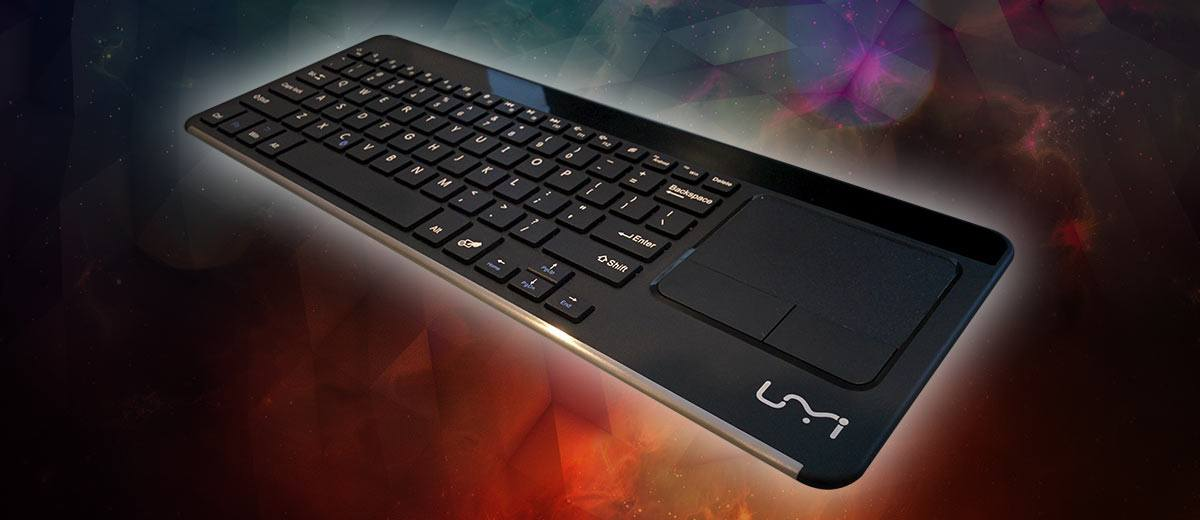 UMi KY7B Bluetooth Wireless Keyboard