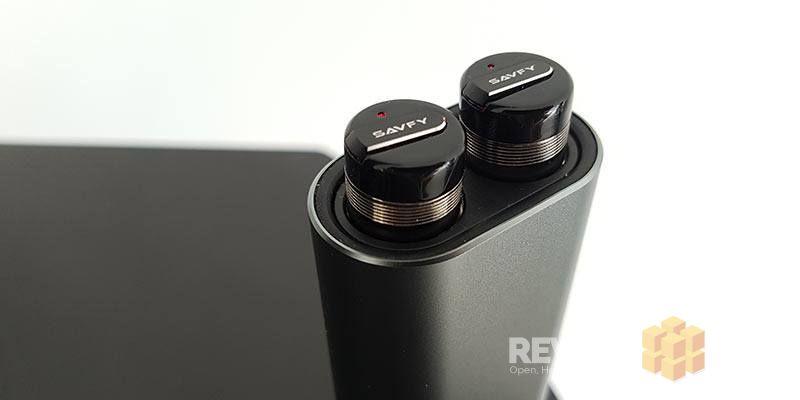 Savfy Wireless Headphones