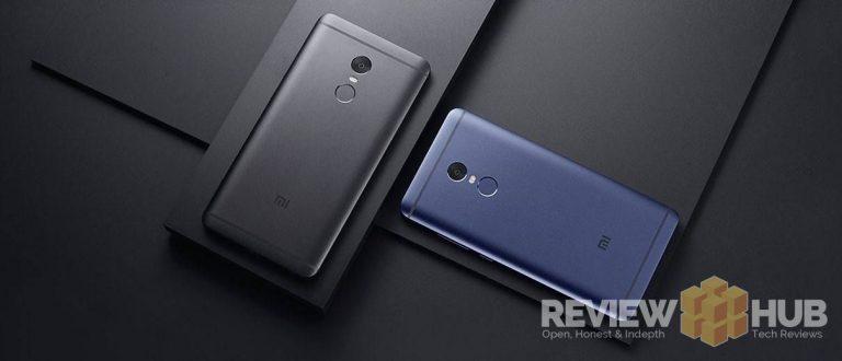 Xiaomi Redmi Note 4 Pro Review