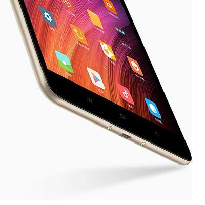 Xiaomi Mi Pad 3 Build Quality