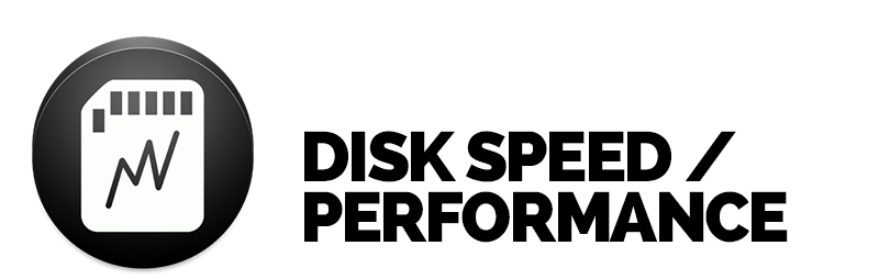 Disk Speed / Performance Test
