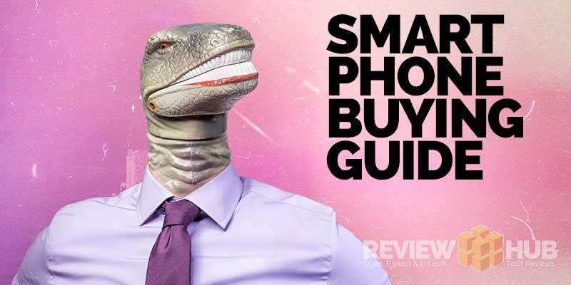 Dinosaur explaining smartphones