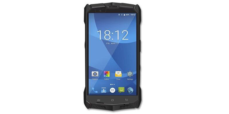 Bluboo R1 Smartphone