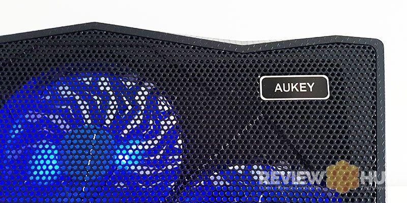 Aukey LED Fans