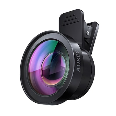Aukey Wide Angle Lens
