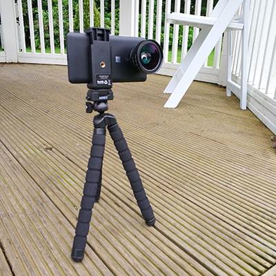 Aukey Camera Kit