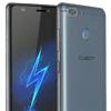 Cubot H3 Smartphone Silver