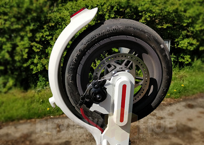 Xiaomi M365 Electric Scooter Wheel