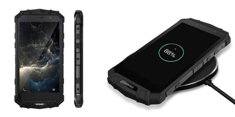 Doogee S60 Tough Smartphone