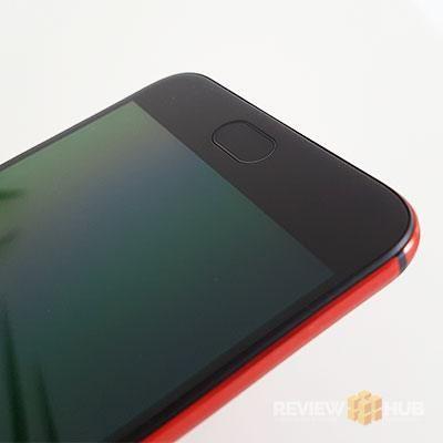 UMiDigi Z1 Pro Fingerprint Reader