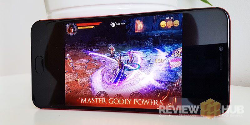 UMiDigi Z1 Pro Gaming
