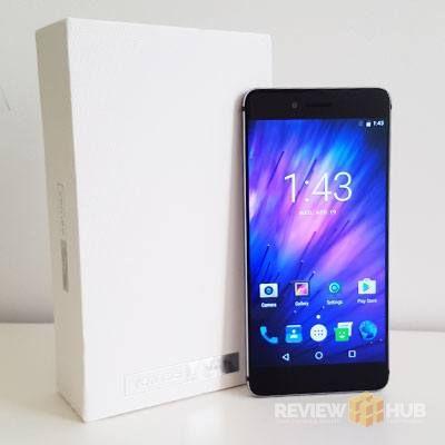 Vernee Mars Smartphone with Box