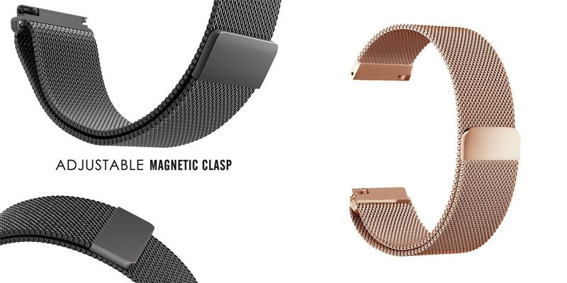 Vicara Amazfit Watch Band