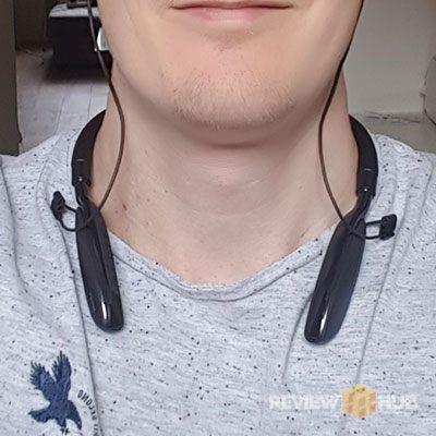 Aukey Headphones Noise Cancellation