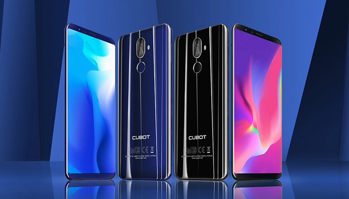 Cubot X18 Plus Review
