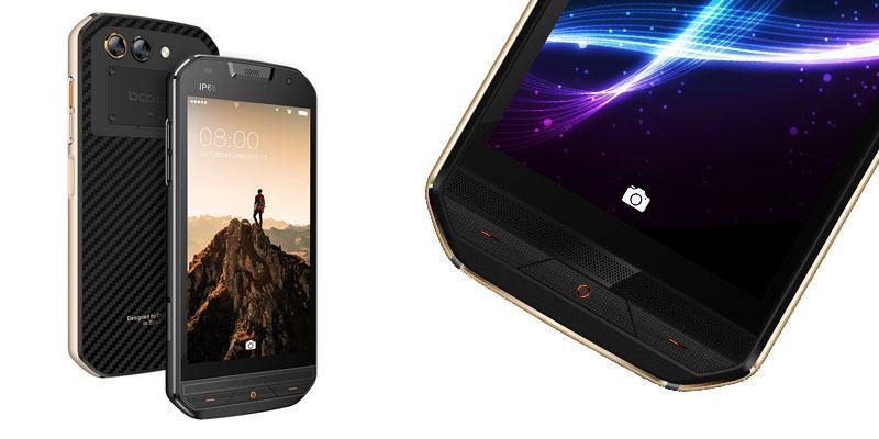 Doogee S30 Rugged Smartphone