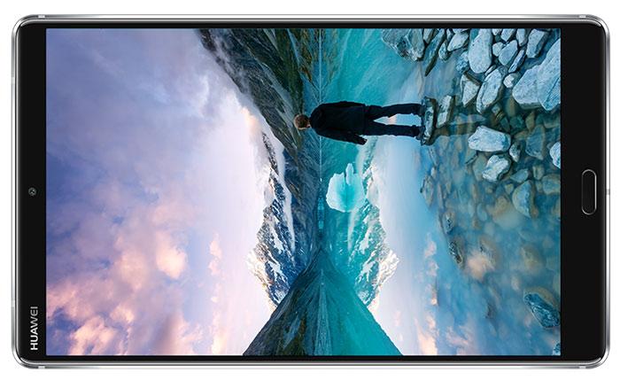 "Huawei MediaPad M5 8.4"" Tablet"