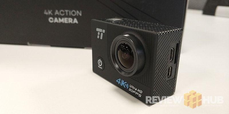 TT-VD001 Side Angle
