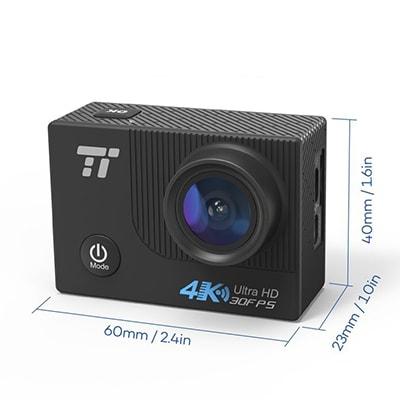 TT-VD001 Sizes