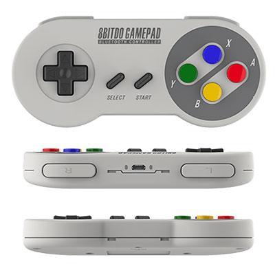 8Bitdo SNES Controller SF30
