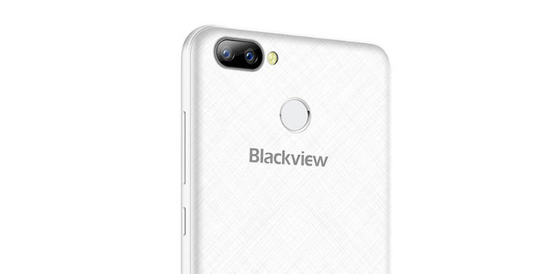 Blackview A7 Pro Camera
