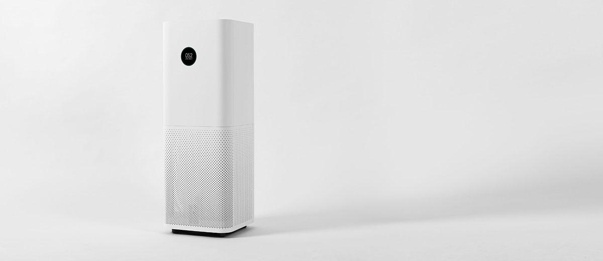 Xiaomi Home Air Purifier Pro